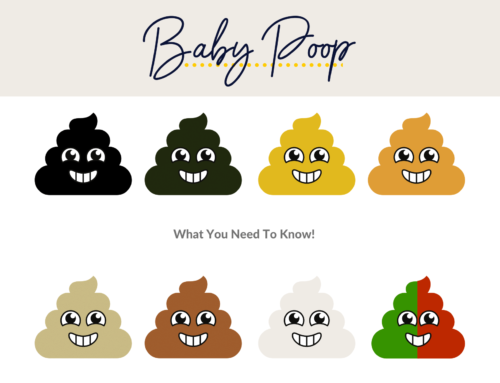 Baby Poop: What You Need To Know